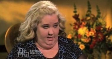 June Shannon, AKA Mama June, Lied Her Way Through Dr. Phil Interview – Video
